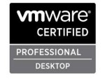 vmware certification 6 desktop